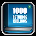 1000 Estudios Biblicos icon