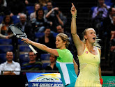 Caroline Wozniacki stond 71 weken op nummer één