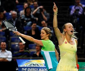 Afscheid van Wozniacki: de ex-nummer één die niet echt van Grand Slams hield