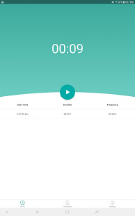 Download My Contraction Timer For PC Windows and Mac apk screenshot 6