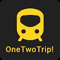 ЖД билеты на поезда РЖД онлайн icon