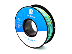 Rainbow MH Build Series PLA Filament - 3.00mm (1kg)
