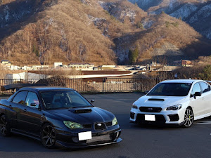 インプレッサ WRX  のカスタム事例画像 murayama0610さんの2020年03月24日22:29の投稿