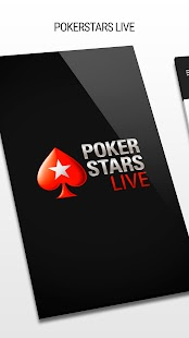 PokerStars Live- screenshot thumbnail
