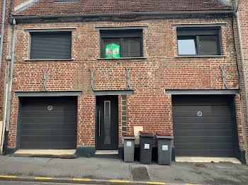 Appartement 5 pièces 110,12 m2
