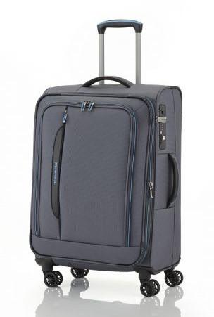 Recenze Bagalio.cz: kufr Travelite CrossLITE M 4w
