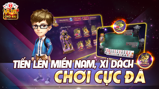 Vua Chu01a1i Bu00e0i 1.0.1 {cheat|hack|gameplay|apk mod|resources generator} 2