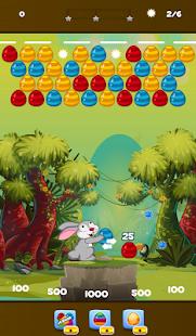 Bubble Crush Bunny - náhled