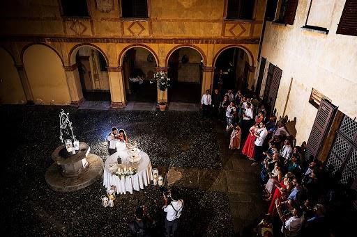 Wedding photographer Diego Miscioscia (diegomiscioscia). Photo of 28.12.2016