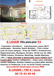 maison à Tarbes (65)