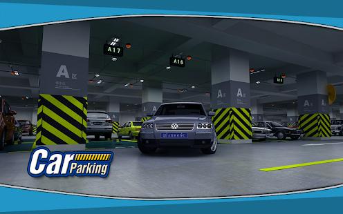 [Luxurious: Multi Storey Car Parker: Valet Parking] Screenshot 12