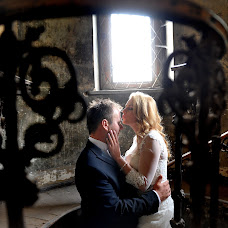 Wedding photographer Pawel Kostka (kostka). Photo of 24.11.2016
