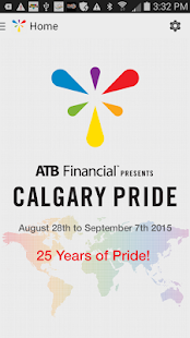 Calgary Pride- screenshot thumbnail