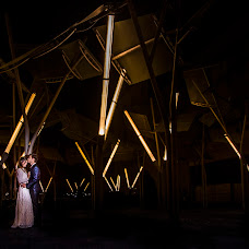 Wedding photographer Sergio Zubizarreta (deser). Photo of 12.07.2017