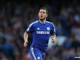 Hazard marque mais Chelsea perd