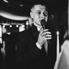 Wedding photographer Maksim Pyanov (maxwed). Photo of 20.11.2017