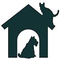 Pacific Animal Hospital MO icon