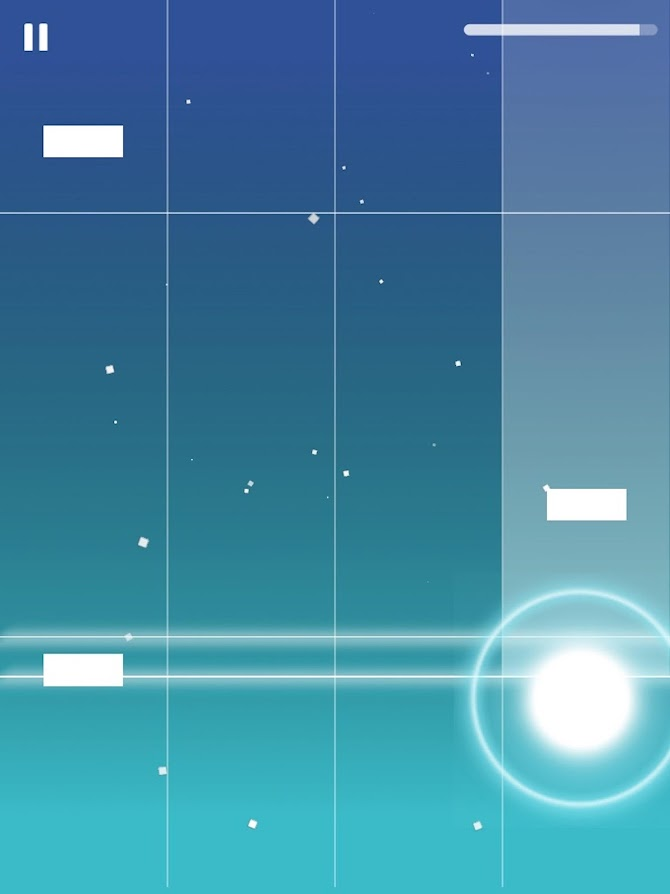 MELOBEAT - MP3 rhythm game Android 6