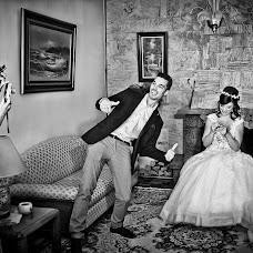Wedding photographer Maria Tsoli (tsoli). Photo of 03.05.2018