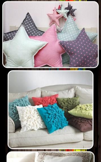 Awesome Pillow Design Ideas Pictures - Interior Design Ideas ...