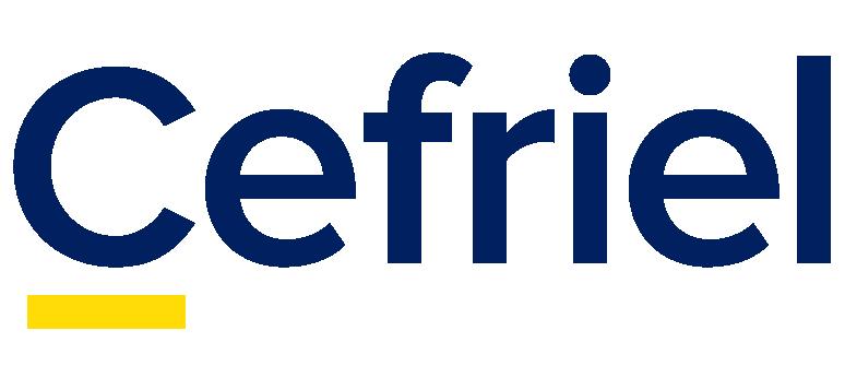 Cefriel logo