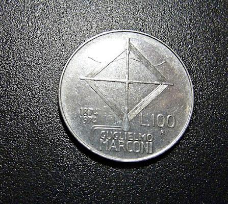 100 Lire 1974 di FransuaR