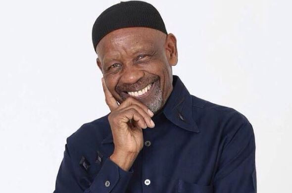 Legendary musician Caiphus Semenya wants to teach young people to make timeless music.