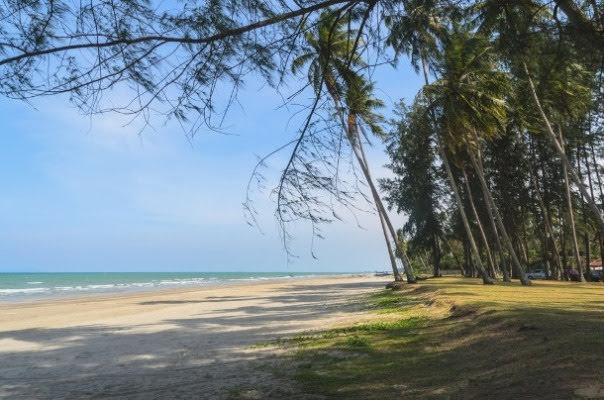 Irama Beach, Kota Bahru