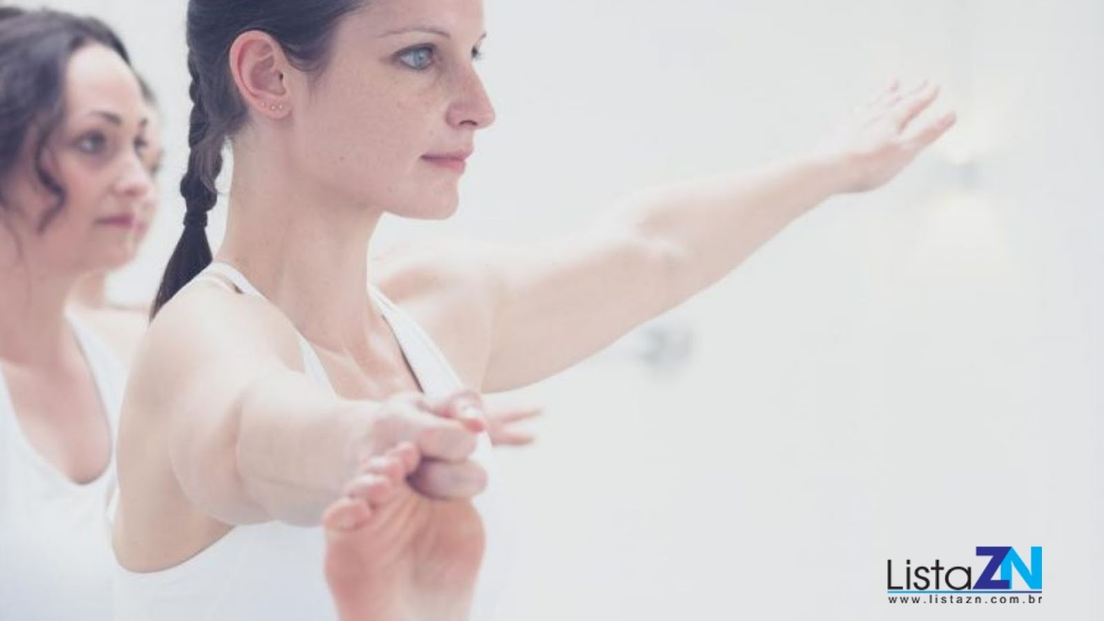 yoga zona norte de sp