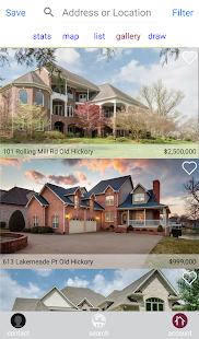 Zeitlin Realtors- screenshot thumbnail