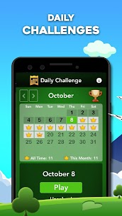 Spider Solitaire Apk Download For Android and iPhone 4