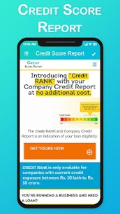 Credit Score Report Check: Loan Credit Score 4