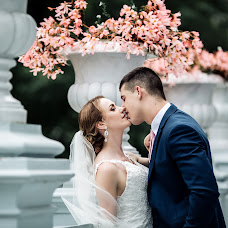 Wedding photographer Vidunas Kulikauskis (kulikauskis). Photo of 16.04.2018