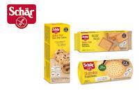 Angebot für Gesamtes Süß-Sortiment von Schär im Supermarkt
