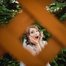 Wedding photographer Artur Soroka (infinitissv). Photo of 19.08.2017