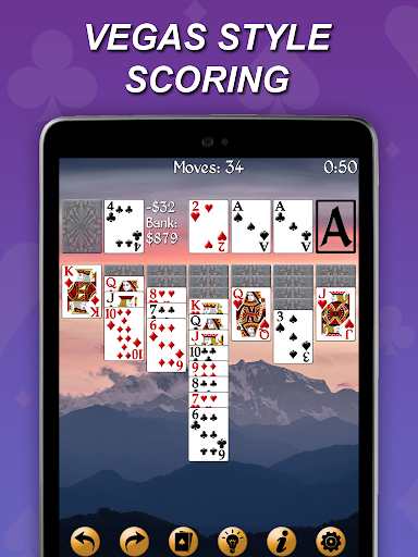Solitaire MegaPack apkpoly screenshots 13