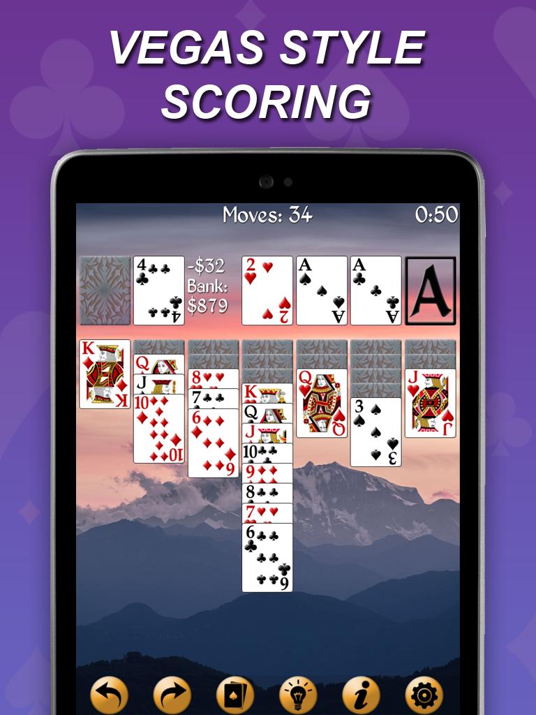 Solitaire MegaPack Screenshot 12