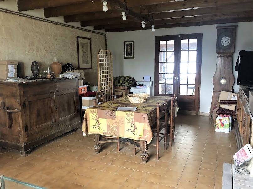 Vente maison 5 pièces 120 m² à Monpazier (24540), 181 900 €