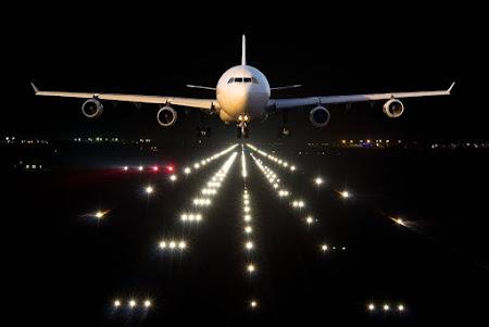 FLIGHT 923
