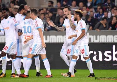 Un joueur de Marseille intéresse un club londonien de Premier League
