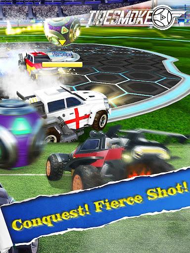 Tiresmoke 1.0 screenshots 15