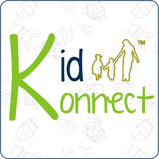 KidKonnect Parent App Android APK Download Free By Appeal Qualiserve