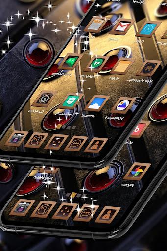 Beautiful 2020 Launcher Theme screenshots 2