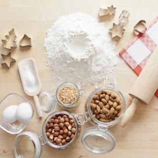 Try Gluten-Free Buckwheat and Honey English Muffins