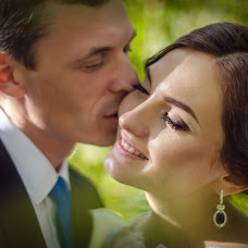 Wedding photographer Tatyana Khoroshevskaya (taho). Photo of 21.09.2015