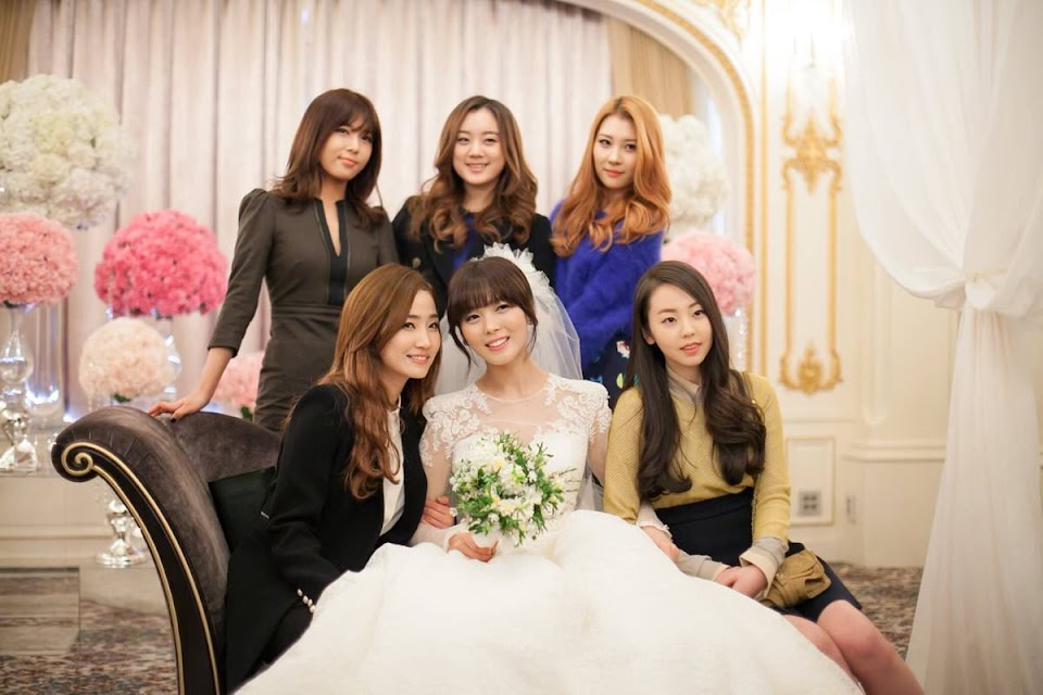 sunye-wedding