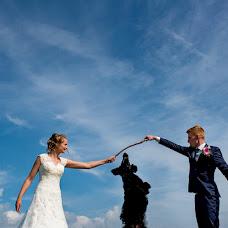 Wedding photographer Els Korsten (korsten). Photo of 20.08.2018