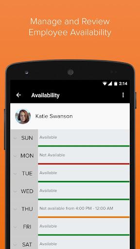 7shifts Employee Scheduling 2.20.7.1 screenshots 3