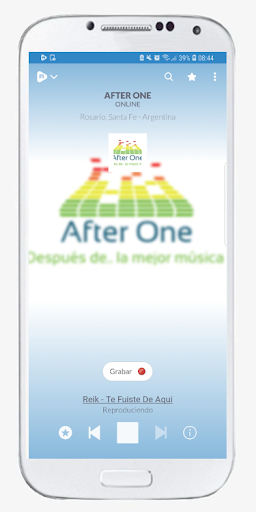 Radios Online FM y AM   Raddios 4.0.2 screenshots 2
