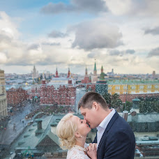Wedding photographer Andrey Tutov (tutov). Photo of 10.10.2015